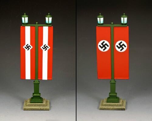 LAH261 - Hitler Jungend Street Banner - disponible début juillet