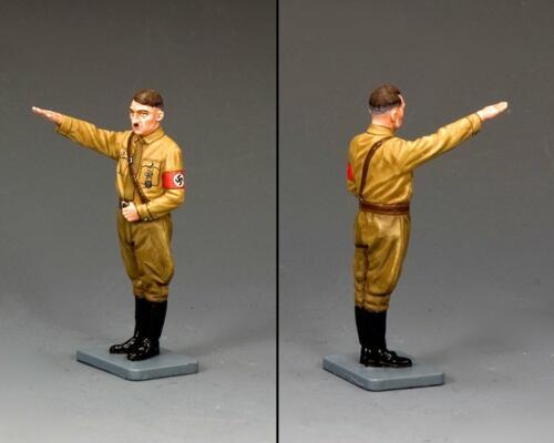LAH262 - Adolf Hitler - disponible début juillet