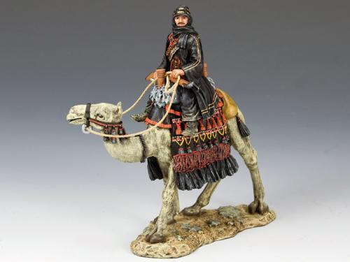 LOA002 - Sherif Ali ibn el Karish