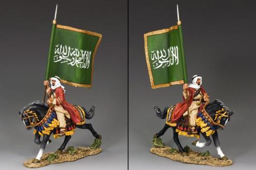 LOA004 - Arabia Flagbearer