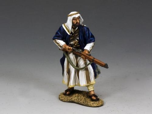 LOA010 - Arab Loading Rifle
