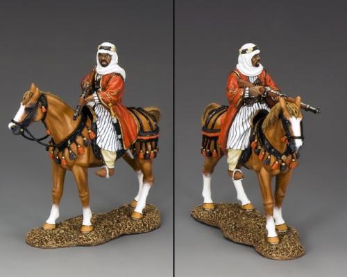 LOA012 - Feisal's Mounted Bodyguard