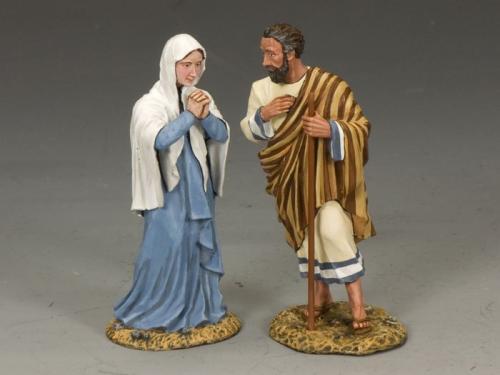 LOJ008 - Jesus' Parents