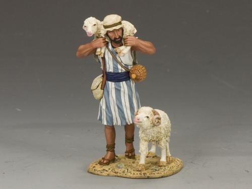 LOJ010 - The Lost Lamb