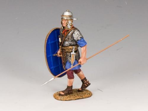 LOJ015 - Roman Walking Auxiliary