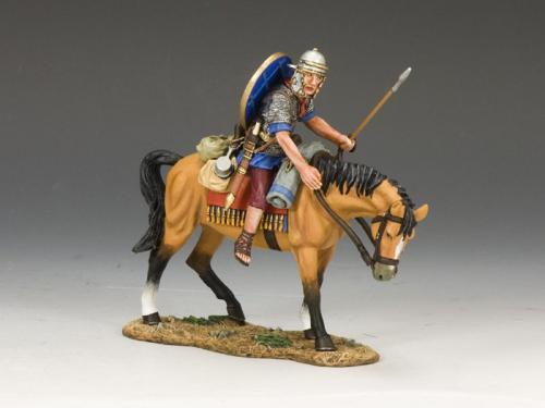 LOJ019 - Auxiliary on Standing Horse