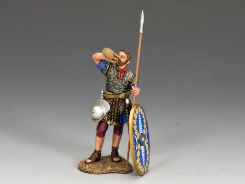 LOJ023 - Roman Auxiliary Drinking