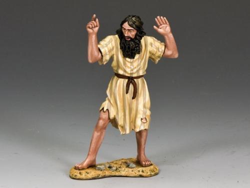 LOJ025 - John The Baptist - Jean Baptiste