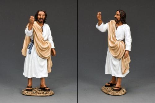 LOJ031 - Jesus