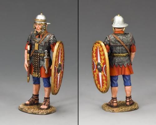 LOJ033 - Standing Roman Auxiliary