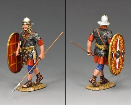 LOJ035 - Walking Roman Auxiliary