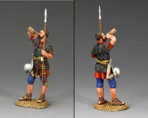 LOJ040 - Roman Auxiliary Drinking