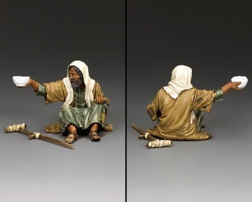 LOJ047 - The Crippled Beggar