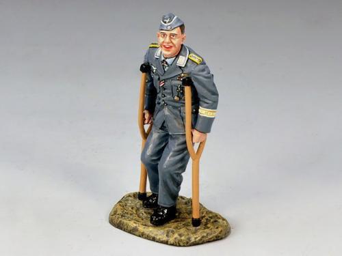 LW030 Leutnant Josef Sepp Wurmheller