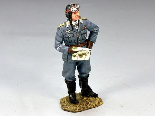 LW031 Lieutnant Siegfried Schnell