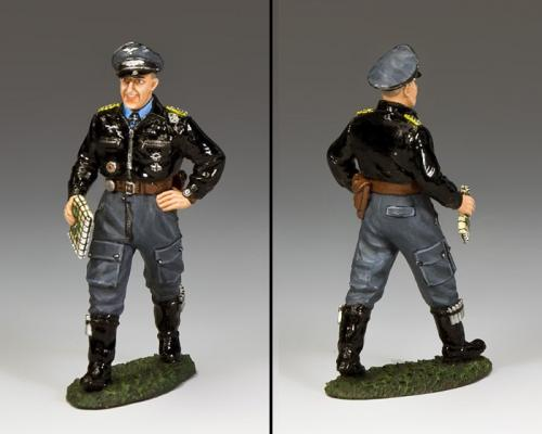 LW065 - Major Herman Graf