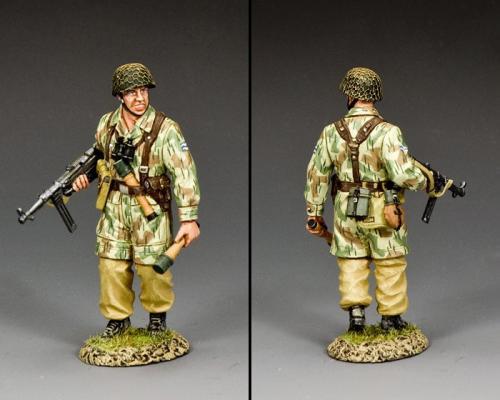 LW069 - Fallschirmjäger Squad Leader