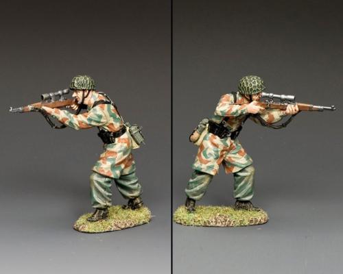 LW082 - Fallschirmjäger Sniper