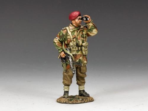 MG033(P) - Lieut.Jack Grayburn V.C.