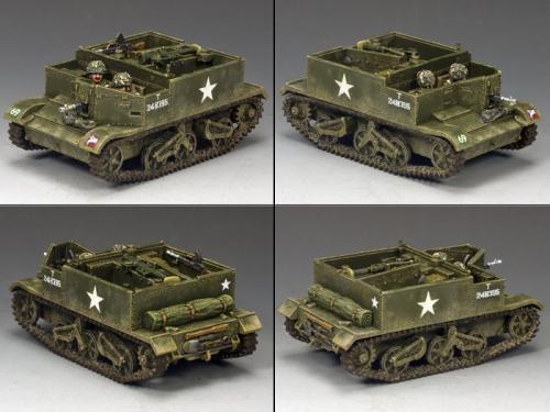 MG046 - Arnhem Universal Carrier