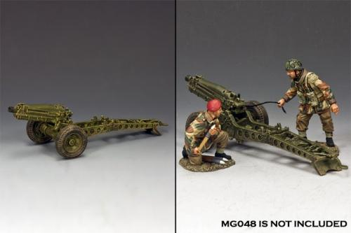 MG047 - M1A1 75mm Pack Howitzer