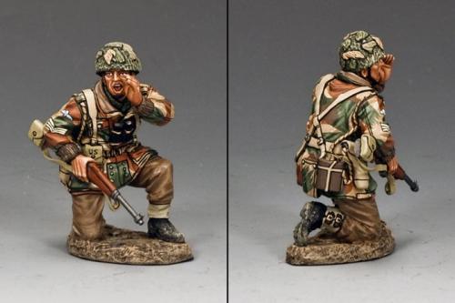 MG049(P) - Sergeant Jack Scott
