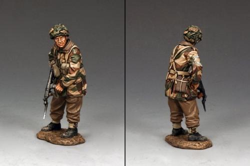 MG051(P) - Lance Sergeant Bill Fulton