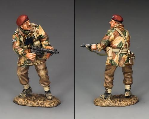 MG052(P) - Lt. Col. John Frost