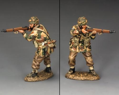 MG054(P) - Sapper Tom Carpenter