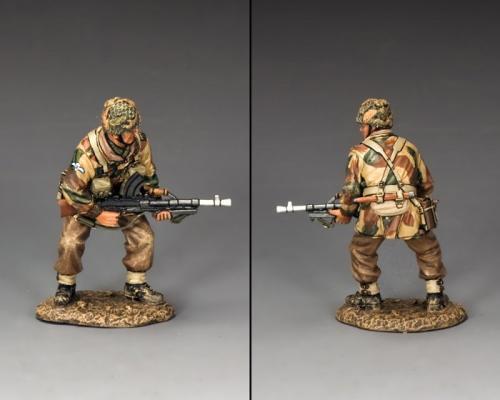 MG055(P) - Corporal Bill Bloys