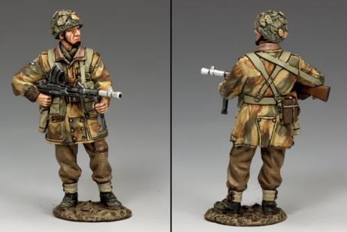 MG060(P) - Standing Bren Gunner