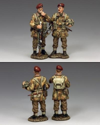 MG062(P) - The Ambushers