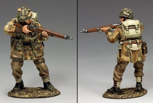 MG064(P) - Ready Rifleman