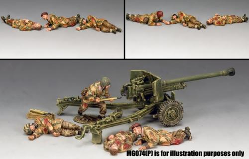 MG075(P) - Dead and Wounded Paras