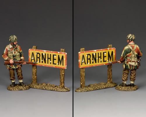 MG078 - Destination Arnhem