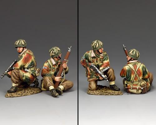 MG079 - Arhem Defenders