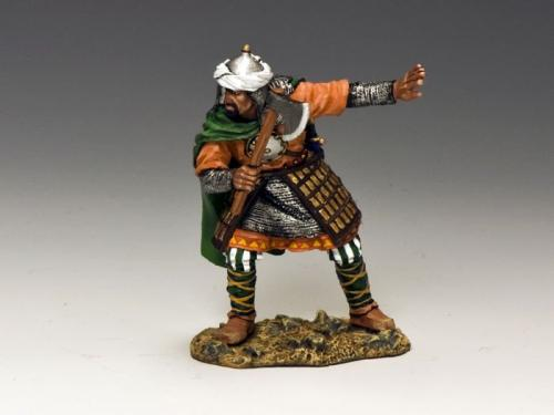 MK097 - Saracen Sergeant-at-Arms