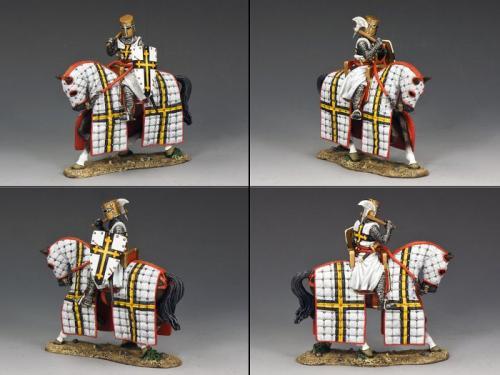 MK106 - A Teutonic Knight