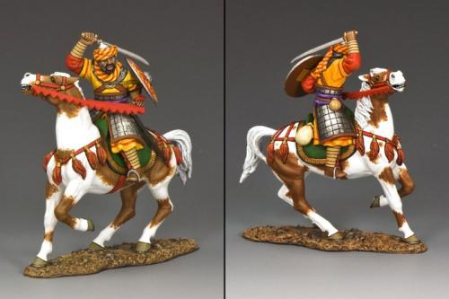 MK109 - Fighting Saladin