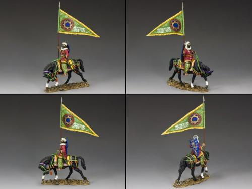 MK115 - Saracen Flagbearer