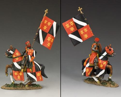 MK117 - Fighting Flagbearer