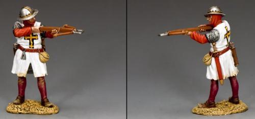 MK127 - Standing Fring Crossbow