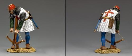 MK130 - Loading Crossbow - article retiré mais encore disponible sur commande