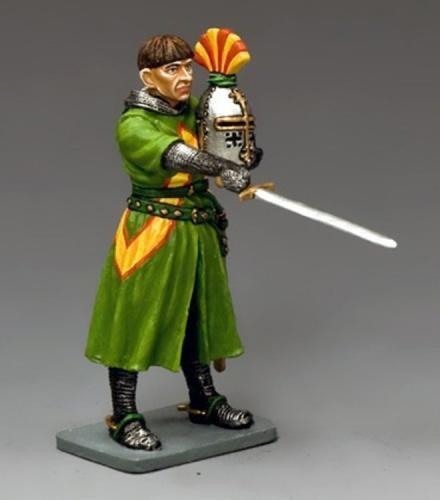 MK140 - Sir Lancelot
