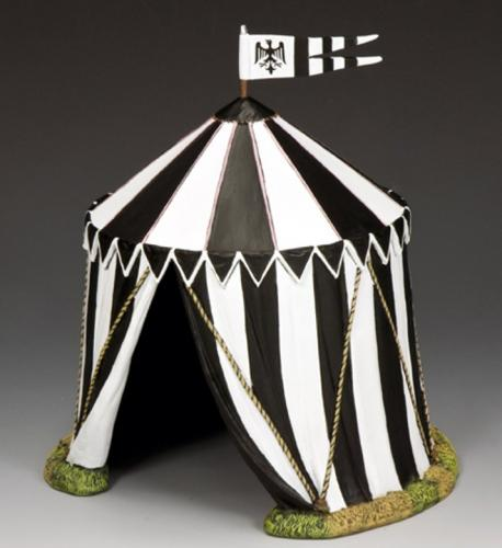 MK141 - The German Tent