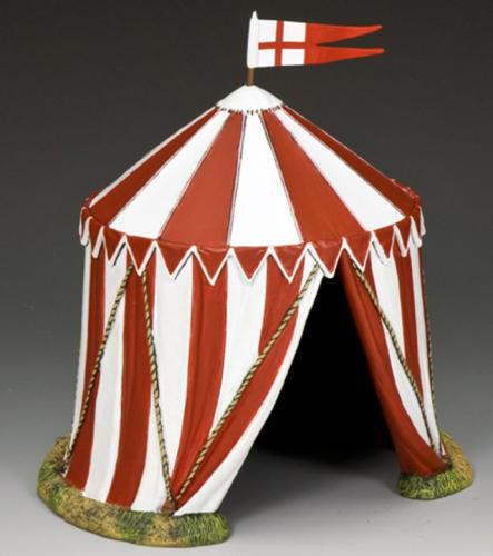 MK142 - The English Tent