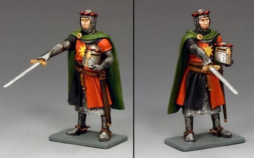 MK150 - Sir Peleas