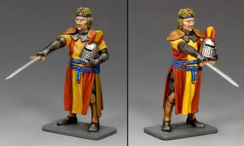 MK152 - Sir Lucan