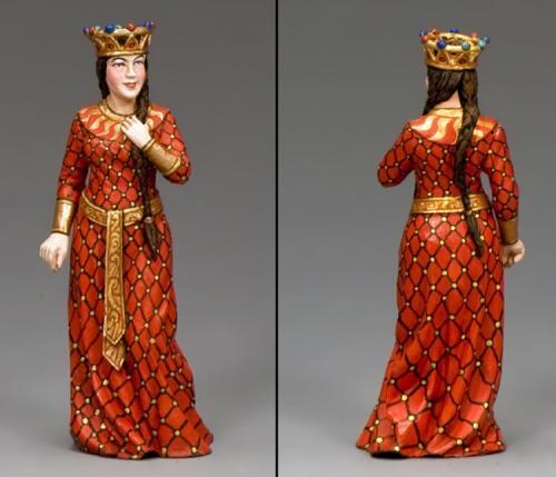 MK153 - Queen Guinevere
