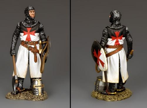 MK175 - The Templar (Sir Brian de Bois Guilbert)